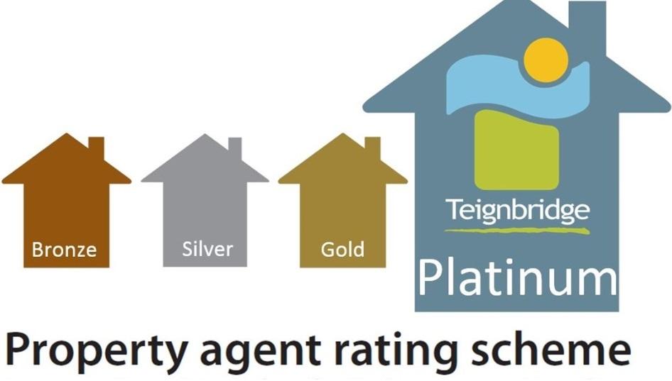 Teignbridge District Council Property Agent Rating Scheme