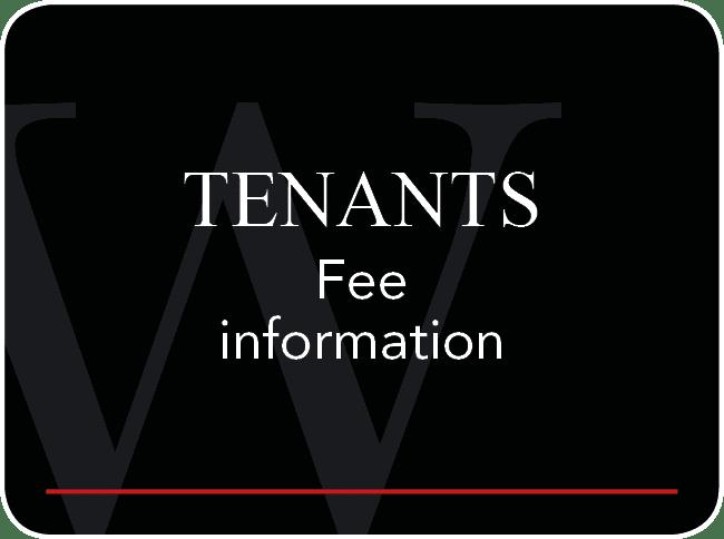 tenants-fees